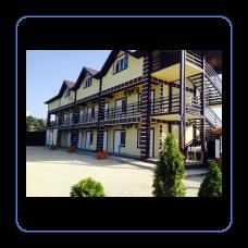 Мини отель «Анапа Резорт»