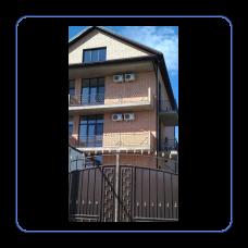 Гостевой дом «Ноктюрн»