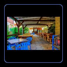 Гостиница «КамаПоль»