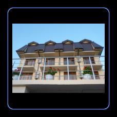 Гостевой дом «Идальго»