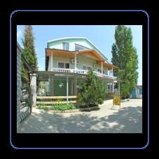 Гостевой дом «Вилла Пальма»
