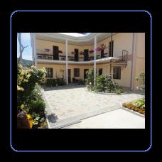Гостевой дом «Приветливый»