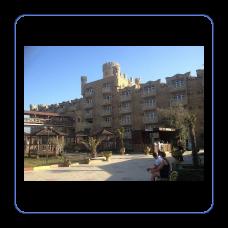Отель «Азов»