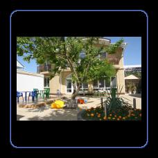 Гостевой дом «Аист» п. Джемете, Анапа
