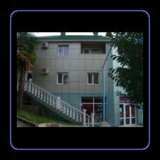 Отель «Орхидея»