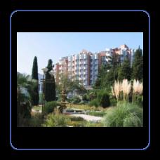 Санаторий «Алушта»