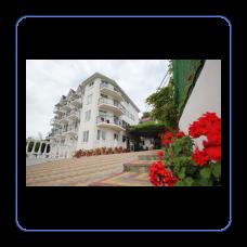 Частный отель «Аэлита»