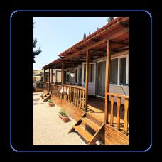 Отель «Куру Озен»