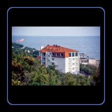 Гостиничный комплекс «Черномор Акватика»