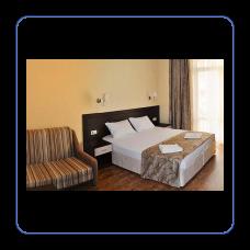 Отель «Акварель-family»